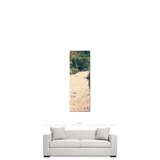 Cold Stream Fine Art Photography 20 x 60 x 1.25 inch Premium Canvas Gallery Wrap - Sylvia Coomes