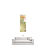 Flowers 18 Fine Art Photography 20 x 60 x 1.25 inch Premium Canvas Gallery Wrap