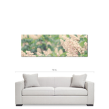 Breath of Fresh Air Fine Art Photography Panoramic 20 x 60 x 1.25 inch Premium Canvas Gallery Wrap - Sylvia Coomes