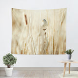 Bright Bird Tapestry