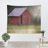 Country Glimmer Tapestry - Sylvia Coomes