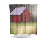 Country Glimmer Shower Curtain - Sylvia Coomes