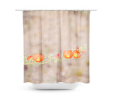 Desert Wild Flowers 1 Shower Curtain - Sylvia Coomes