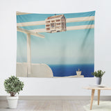 Endless Sea Tapestry