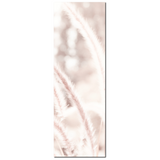 Ethereal Canvas - Nursery Art - Pastel Pink - Grain Photo - Wall Art - Tall Canvas - Tranquil - Abstract - Large Canvas - 20 x 60 Canvas - Sylvia Coomes