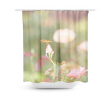 Flowers 12 Shower Curtain - Sylvia Coomes