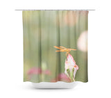 Flowers 13 Shower Curtain - Sylvia Coomes