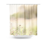 Glimmering Light Shower Curtain