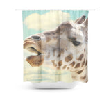 Head in the Clouds Shower Curtain - Sylvia Coomes