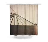 Industry Shower Curtain - Sylvia Coomes