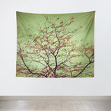 Last Days of Fall Tapestry - Sylvia Coomes