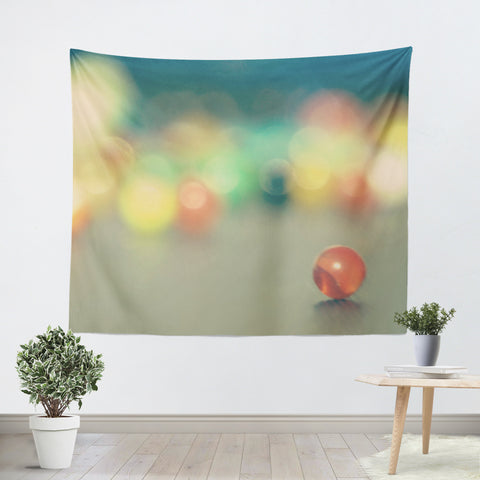 Marble Fun Tapestry - Sylvia Coomes