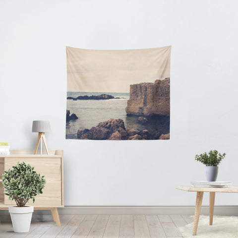 Mediterranean 1 Tapestry - Sylvia Coomes
