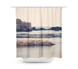 Mediterranean 2 Shower Curtain - Sylvia Coomes