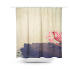 Romance In Nature Shower Curtain - Sylvia Coomes