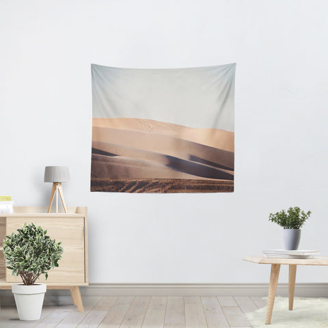 Sand Dunes 1 Tapestry - Sylvia Coomes