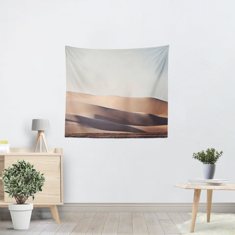 Sand Dunes 3 Tapestry - Sylvia Coomes