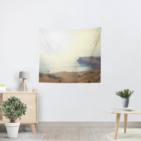 Sea Dream Tapestry - Sylvia Coomes