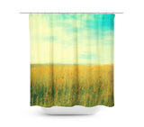Spring in Utah Shower Curtain - Sylvia Coomes