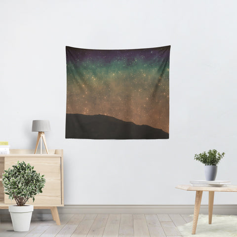 Star Light Tapestry