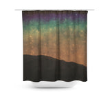 Star Light Shower Curtain - Sylvia Coomes