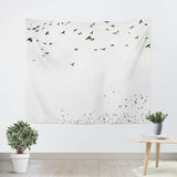 The Birds Tapestry - Sylvia Coomes
