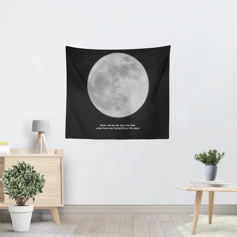 The Moon Tapestry