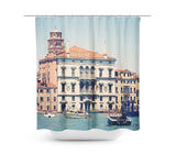 Venice 4 Shower Curtain - Sylvia Coomes
