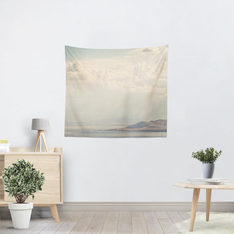 Nautical Breeze Tapestry - Sylvia Coomes