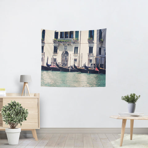 Venice 6 Tapestry - Sylvia Coomes