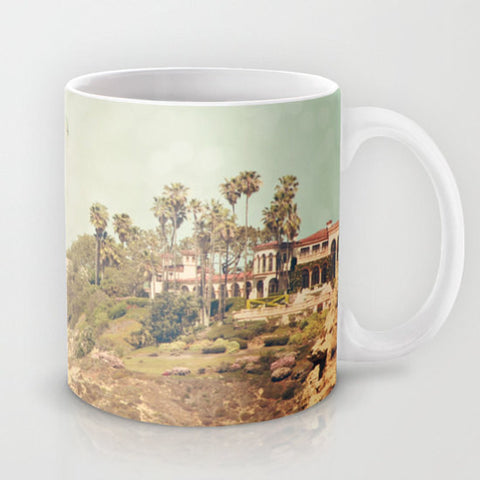 Art Coffee Cup Mug West Coast 1 fine art photography home decor - Sylvia Coomes