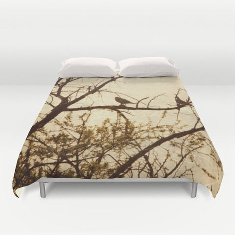 Art Duvet Cover Golden fine art photography home decor