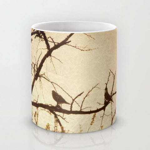 Art Coffee Cup Mug Golden fine art photography home decor