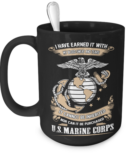USMC Gifts / Accessories