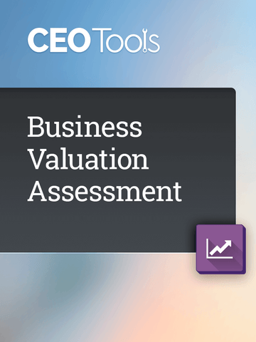 Business Valuation Assessment