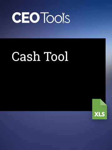 The Cash Tool