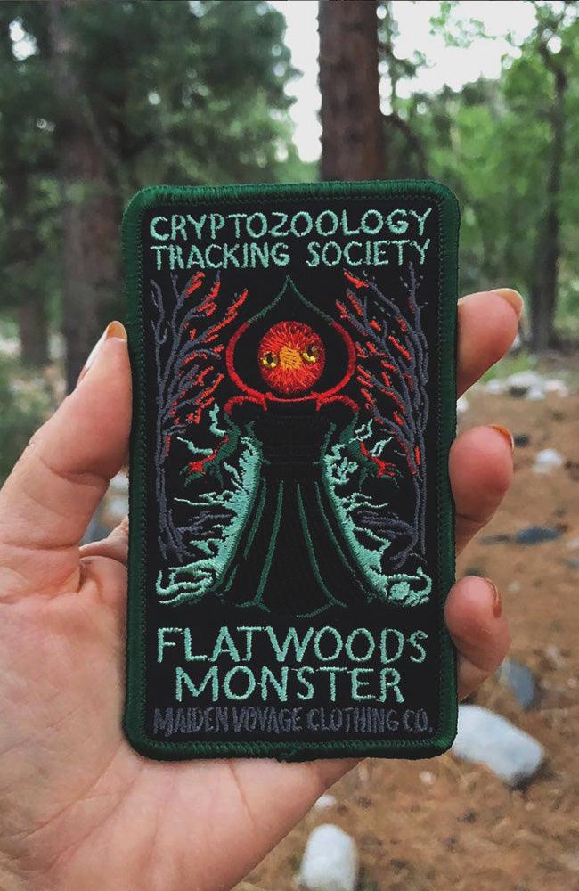 Cryptozoology Tracking Society