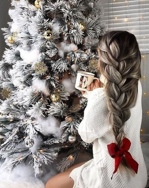 5 Hairstyles to Try in December