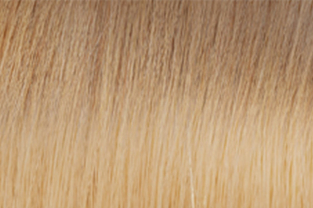 Tape In Extensions: Ombre #12/#613