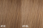 SAVE 20%  Halo Hair Extensions #12L