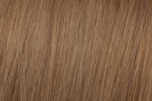 Hair Wefts: Ash Blonde #12