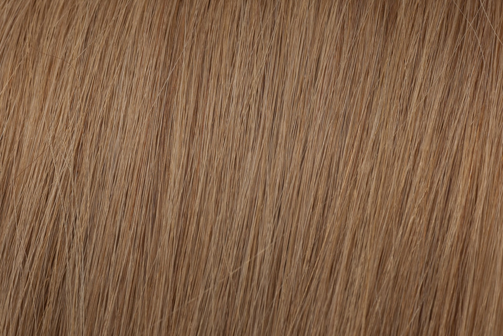 Invisible Tape Extensions: Ash Blonde #12