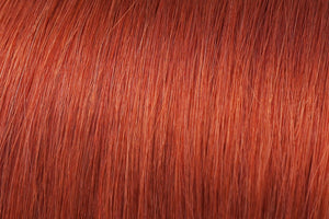 Hair Wefts: Copper Blonde #130