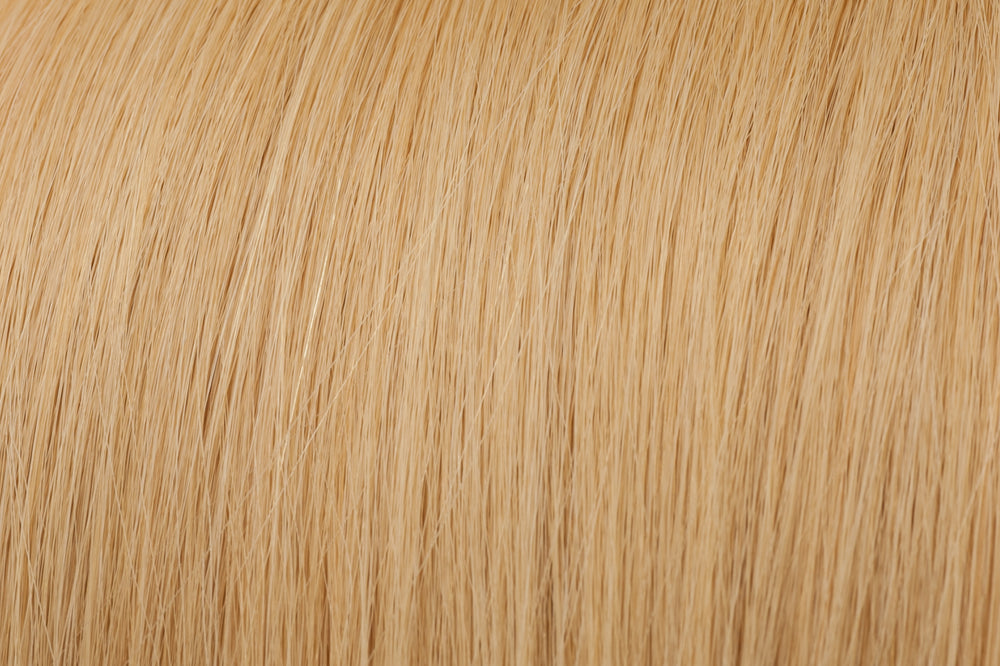 Invisible Tape Extensions: Sandy Blonde #14