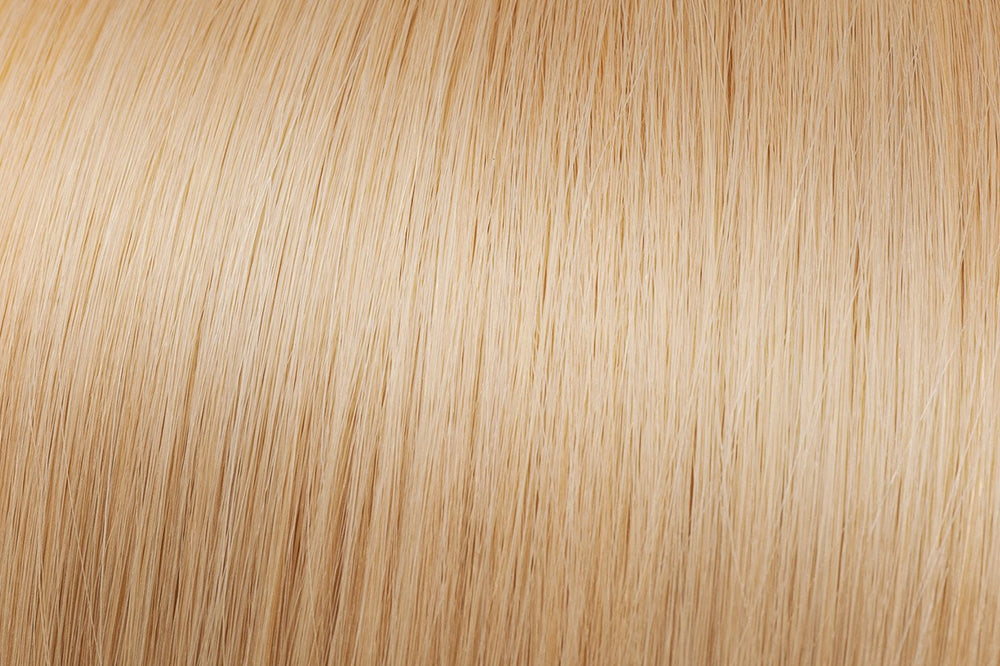 Clip In Extensions: Beige Blonde #16