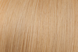 Invisible Tape Extensions: Beige Blonde #16