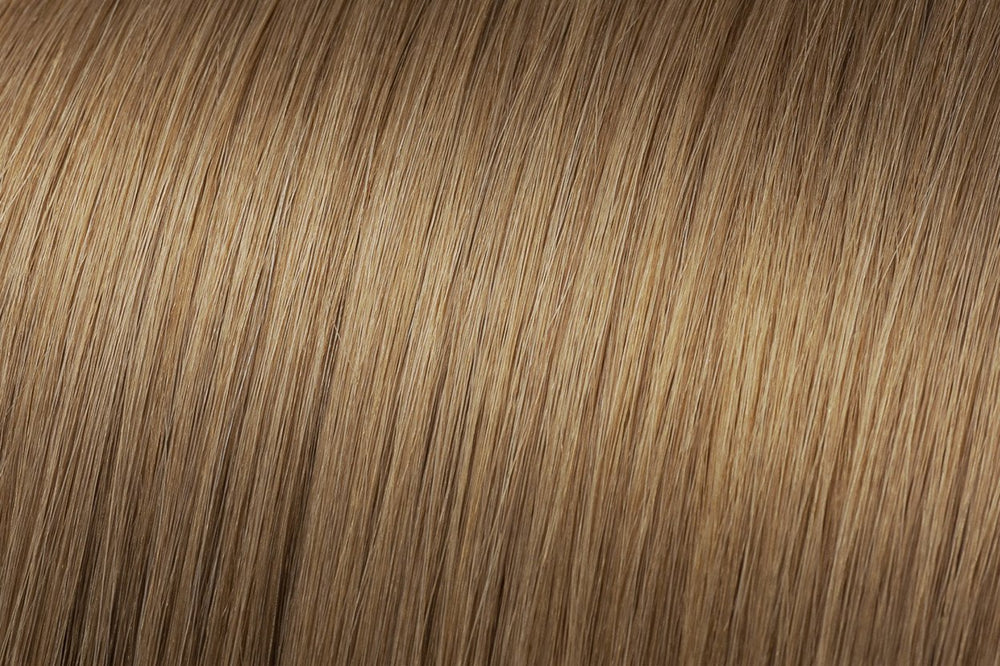 Nano Extensions: Light Ash Blonde #18