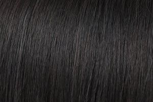 Tape In Extensions: Natural Black #1B