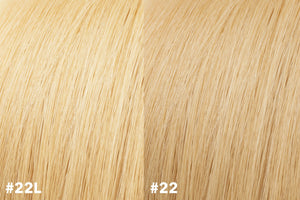 SAVE 20%  Clip-In Extensions #22L