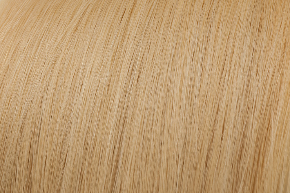 Tape In Extensions: Light Golden Blonde #22